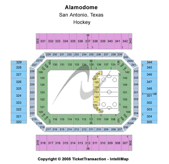 Cheap Alamodome Tickets