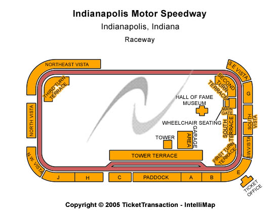 cheap indianapolis motor speedway tickets