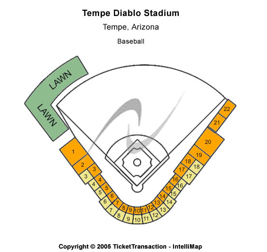 Cheap tempe diablo stadium tickets